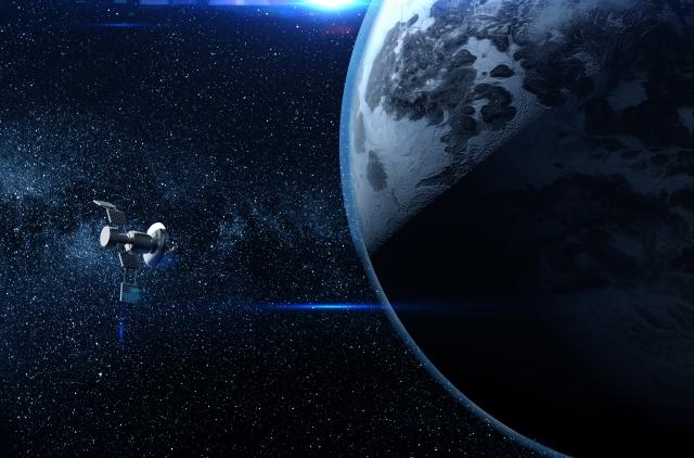 人工衛星の打ち上げを応援します!