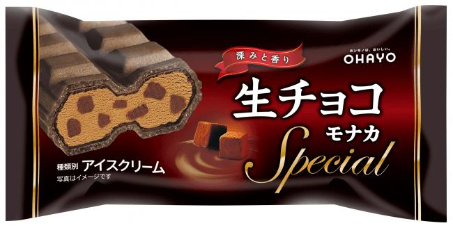 2019 生チョコモナカSpecial(スペシャル)