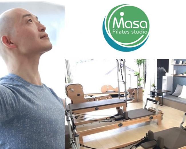 masa pilates studio