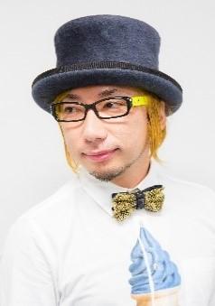 増田セバスチャン(アートディレクターアーティスト)