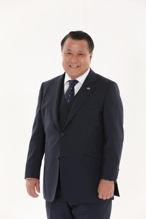 公益財団法人日本サッカー協会会長 田嶋幸三