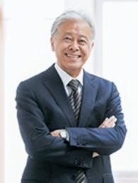 国際交流基金理事長 安藤裕康