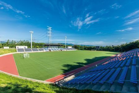 開催スタジアム:Jヴィレッジ(福島県)