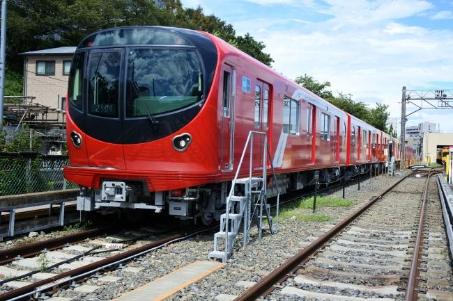 東京メトロ2000系電車