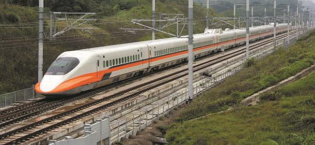 台湾高速鉄道700T型