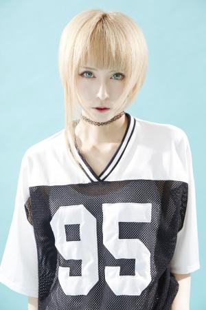 青木志貴(ブラック)