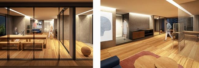 TOKYO CRAFT ROOM イメージ