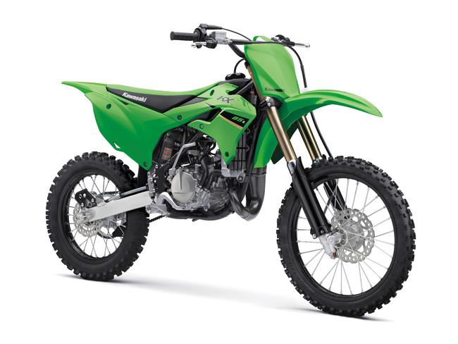 KX85 L