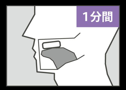 採取方法のイメージ