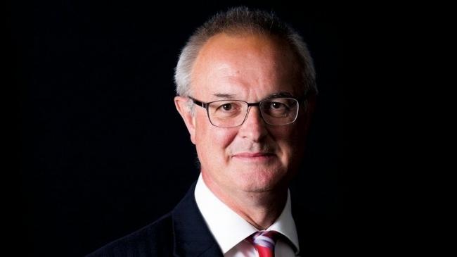 Kevin Loosemore Micro Focus Executive Chairman