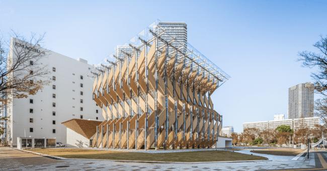 プレースホルダ、木質建材の展示施設「CLT PARK HARUMI」プロジェクトに参画。 エデュテインメント型アトラクションを活用した空間演出を担当