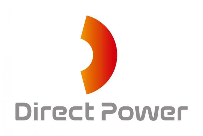 ダイレクトパワー ロゴ