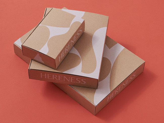 SUSTAINABLE BOX