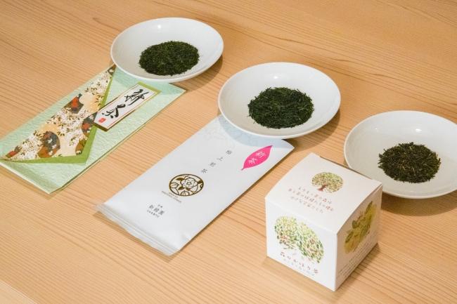 お茶の精神性や文化的背景を体感するうえで、良質なお茶を試飲できるのもメリットのひとつです。