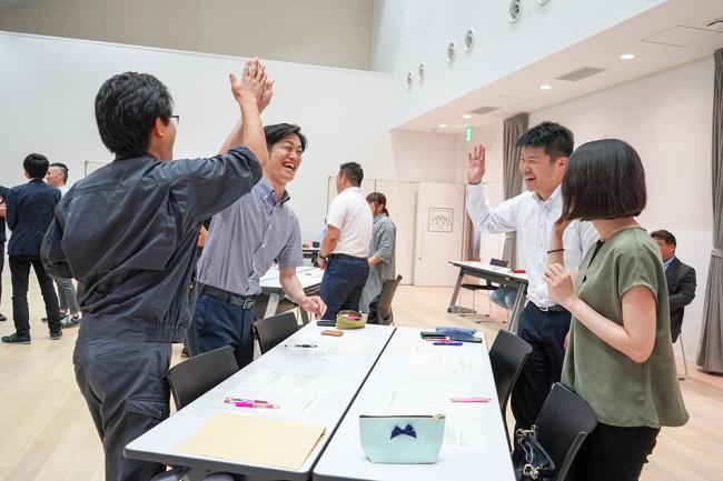 2019年6月7日(金)に新富町で開催した「こゆ未来会議」はこゆ経済圏創出に向けたアクションの一つです。