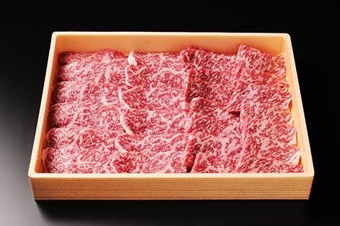 「しんとみ定期便」に含まれているローカルブランド牛「JAこゆ牛」は単品でも人気の返礼品です。