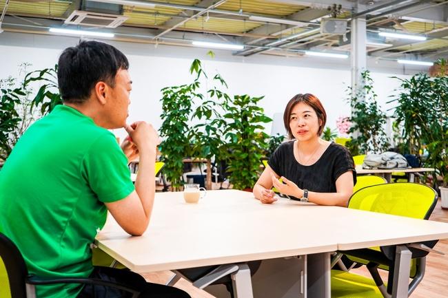 小宮山氏は宮崎県新富町でスタートしたキャリア育成「しんとみ教育まちづくり」プロジェクトのアドバイザーです。