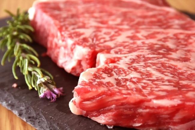 「JAこゆ牛」はA4ランクが大半を占める上質なローカルブランド牛肉です。