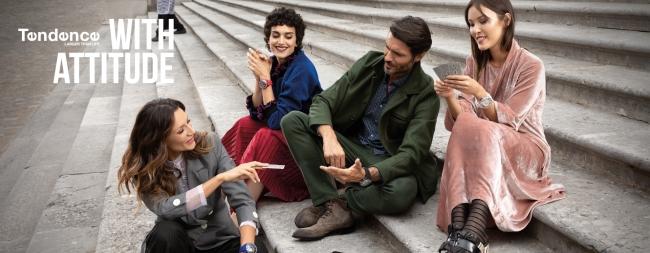 スイス生まれのファッションウォッチ「Tendence(テンデンス)」は今年85周年を迎える阪神タイガースとコラボレーションした記念ウォッチを300本の数量限定で2020年2月1日(土)に販売します!