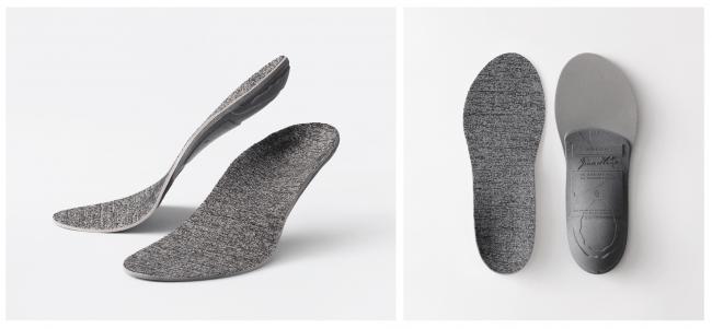足の写真だけでつくれる3Dプリンタ製オーダーメイド「HOCOH(ホコウ)」1足19800円(税込)