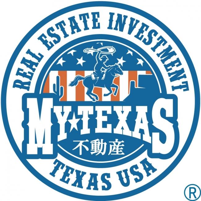 マイテキサス不動産ロゴ