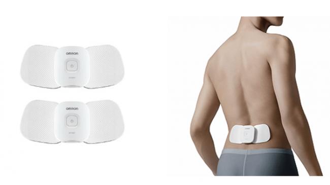 コードレス低周波治療器 HV-F602T