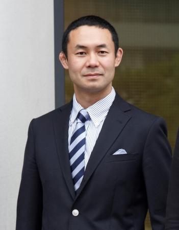 京都大学大学院医学研究科 青山朋樹教授