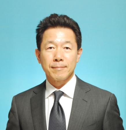 新代表取締役 淺井 信行