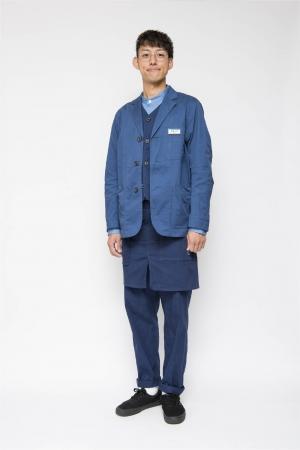 Zoff_メンズAW制服