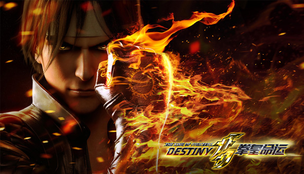 3Dアニメーション『THE KING OF FIGHTERS: DESTINY』第23話をYouTubeにて無料配信開始!