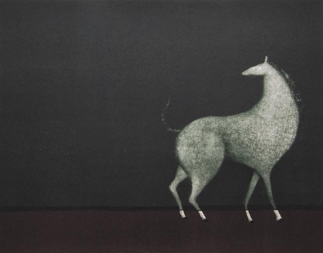 平澤まりこ 作品展「よく澄んだ眼を持つということ」