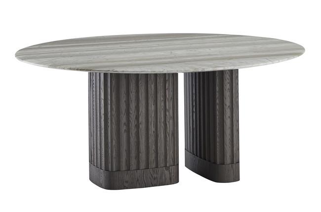 DORICO(テーブル)Φ1600 H.720mm ¥2,518,000(税抜)