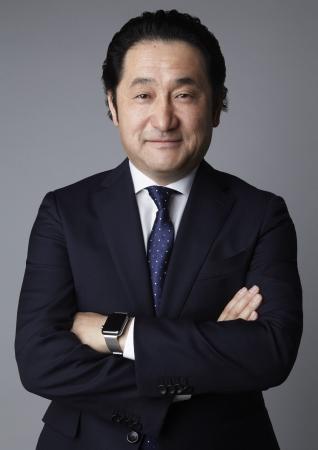 木の家専門店 谷口工務店 代表取締役社長 谷口弘和氏。元大手ハウスメーカーの大工という経歴。