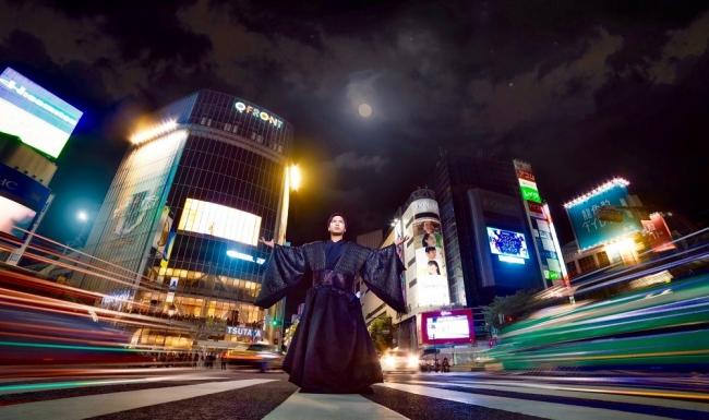 イリュージョニスト HARA マジック界のアカデミー賞マーリン・アワード「Most creative illusionist」を日本人初受賞!