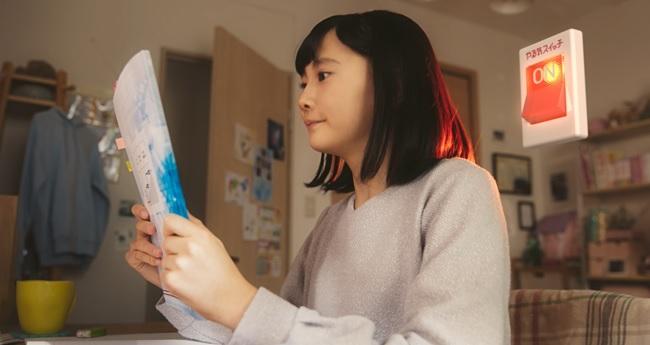"""子どもが""""勉強のゾーン""""に入っている真剣な姿と母の反応を描写 ..."""