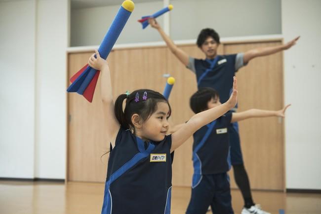 夏休みの間に学校体育種目の秘密特訓をしよう!