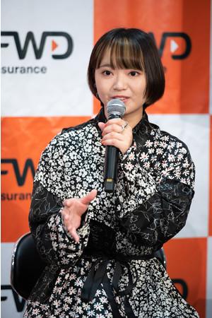 矢方美紀さん