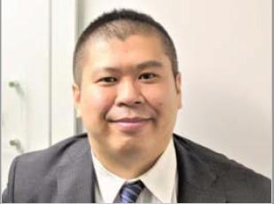 弊社常務取締役 佐川一平