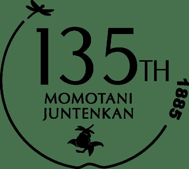 135周年ロゴ