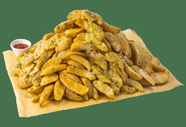 3kgポテト