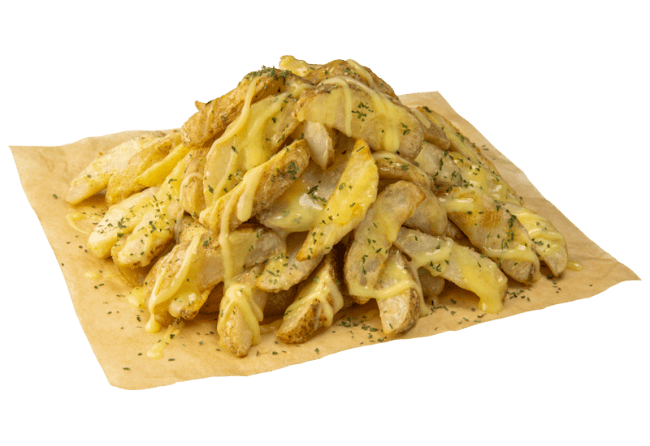 1kgポテト「バターポテトフライ」