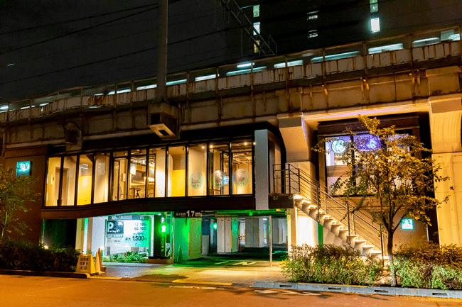 秋葉原の高架下ホテル「UNDER RAILWAY HOTEL AKIHABARA」12月12日(木)グランドオープン