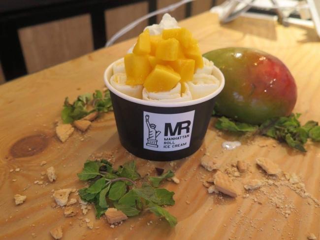 Mango & mangoイメージ