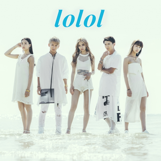 「lol-エルオーエル-」アルバム「lolol」