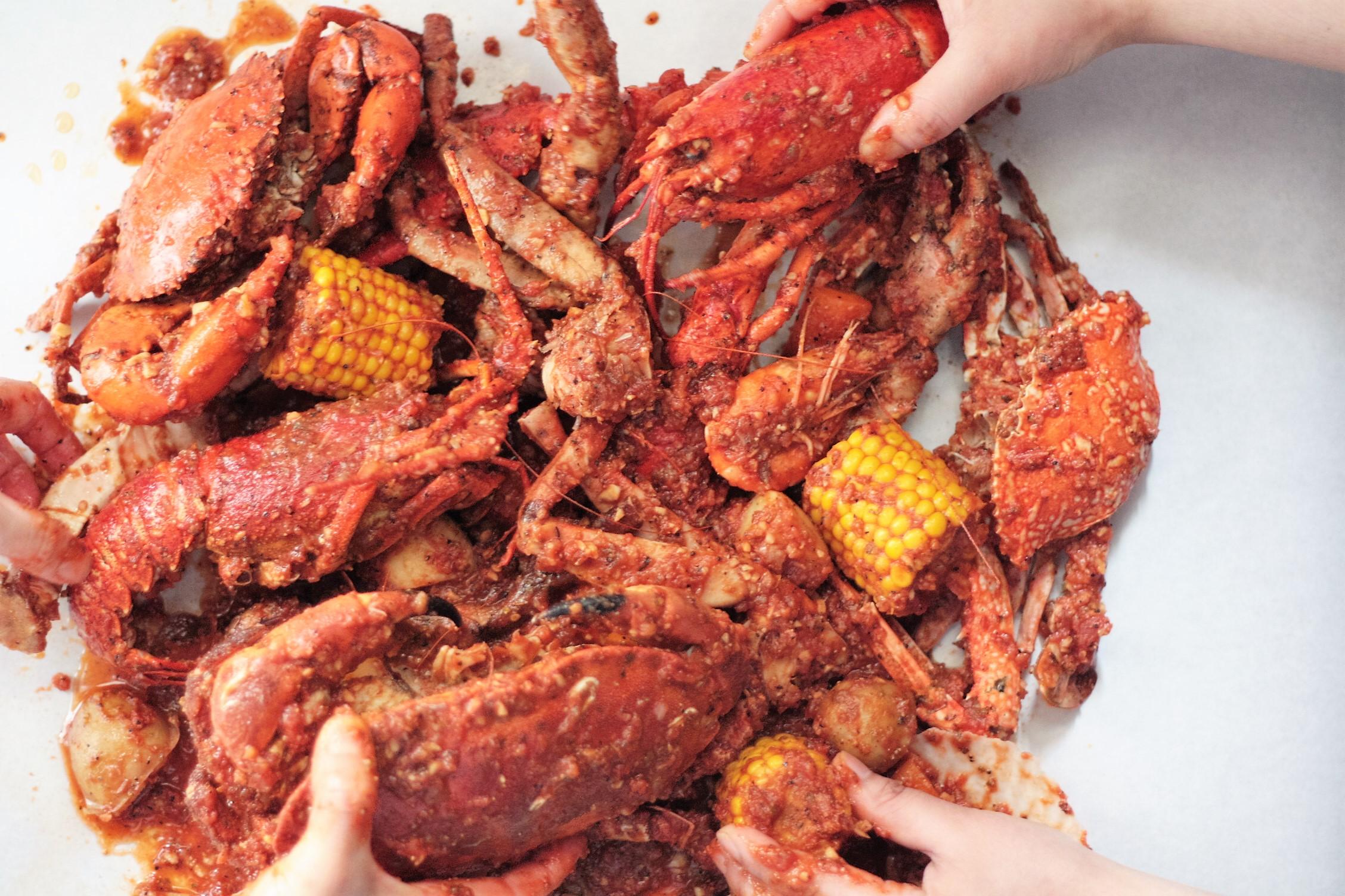 ダンシング クラブ 【公式サイト】Dancing Crab(ダンシング・クラブ)