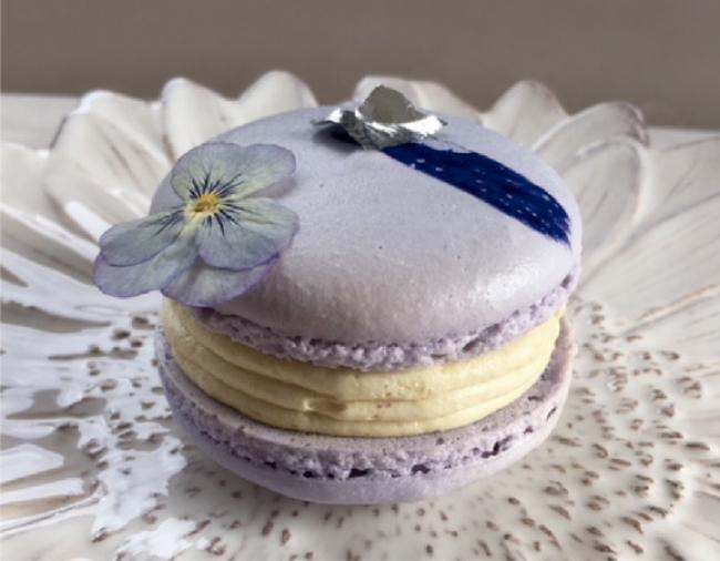 札幌 cake&cafe collet   カプセル・ド・マロン