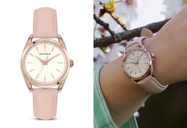 super popular 939aa 66271 フランス発の腕時計ブランド【OXYGEN】大人気レディースモデル ...