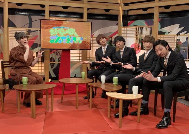 スペースシャワーTV「きゃりーぱみゅぱみゅのなんだこれTV」
