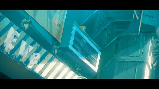 太空淋浴电视x夏娃/ STATION ID缩略图
