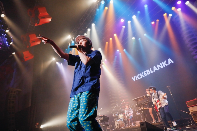 (C)NOW PLAYING JAPAN LIVE vol.3 Photo 関口佳代